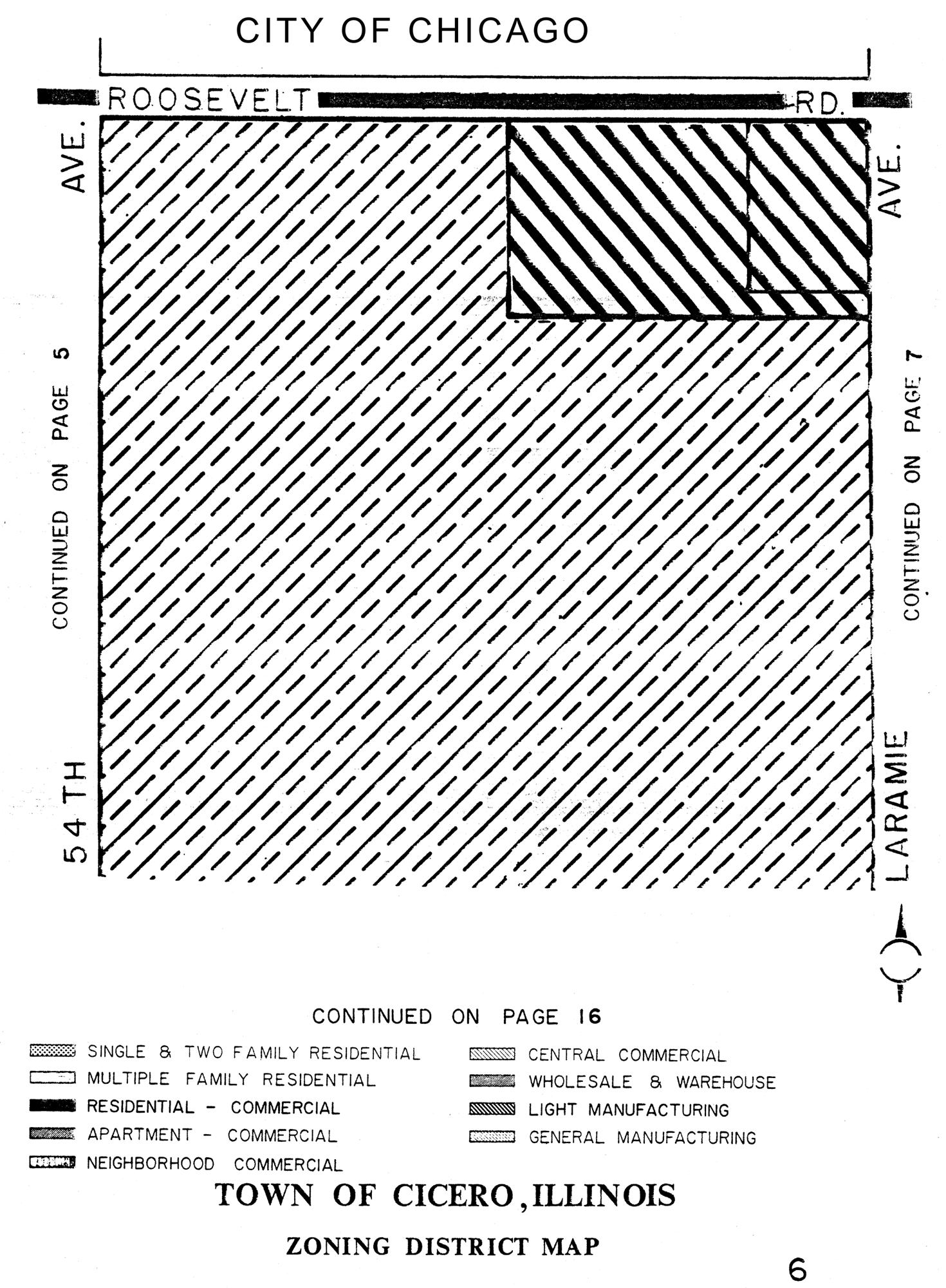 APPENDIX A - ZONING | Code of Ordinances | Cicero, IL | Municode Library