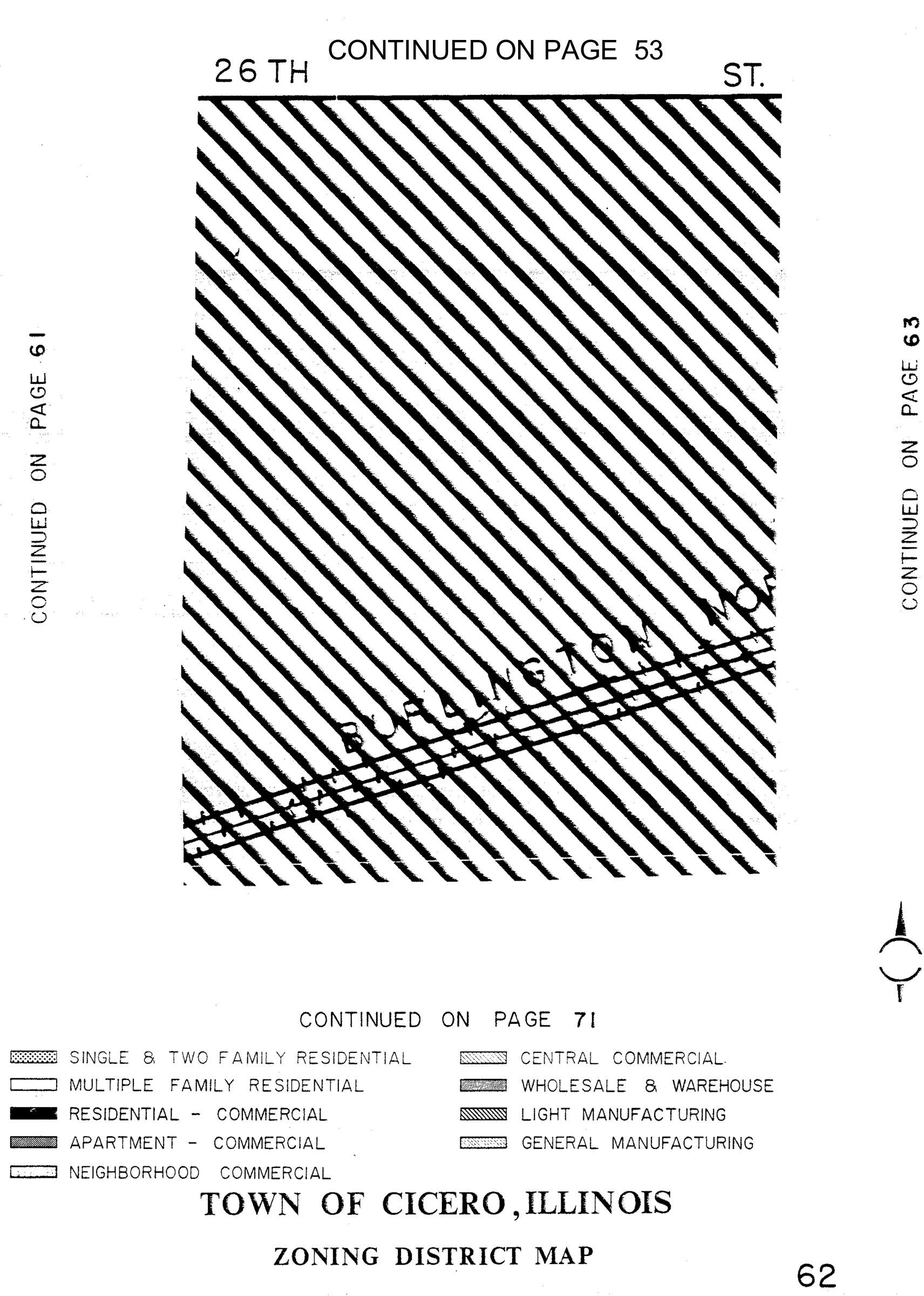 APPENDIX A - ZONING | Code of Ordinances | Cicero, IL