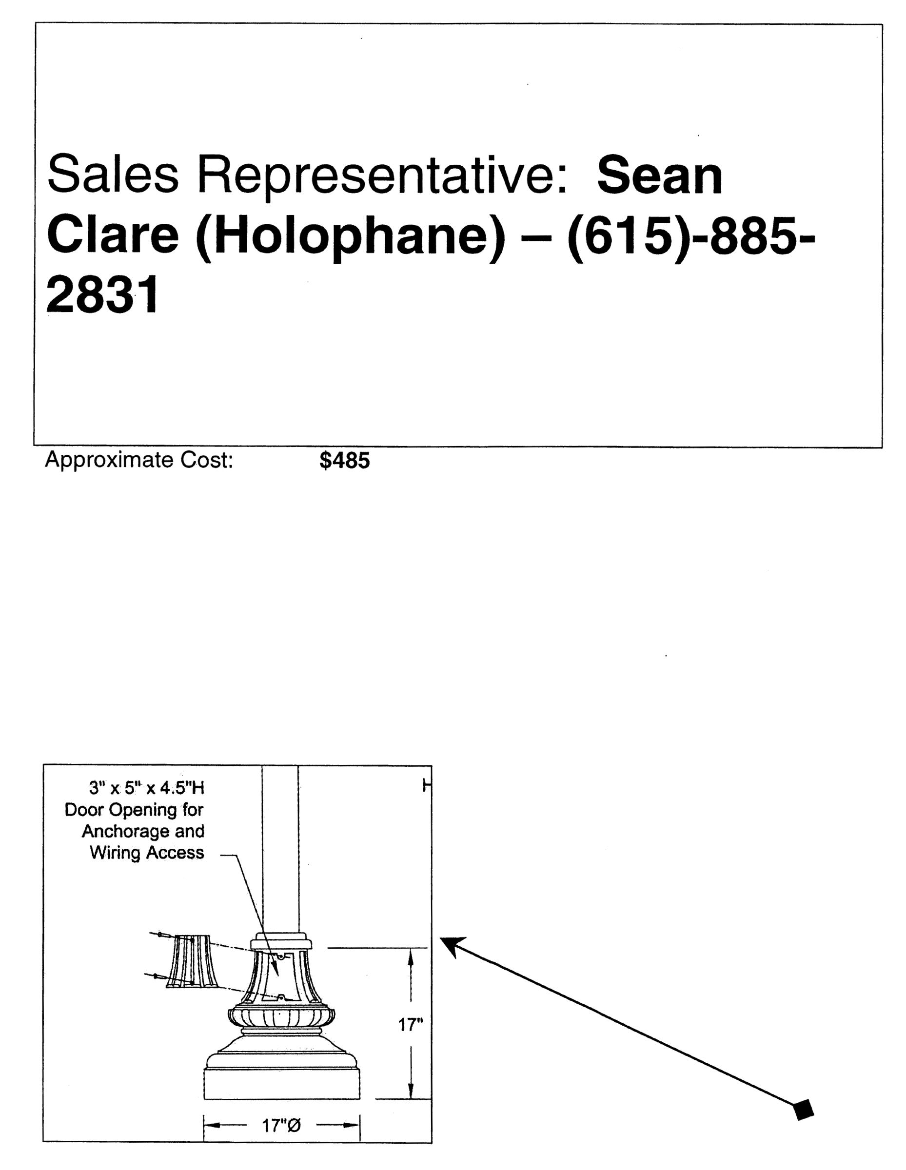 street light wiring diagram appendix c residential street light criteria code of  appendix c residential street light