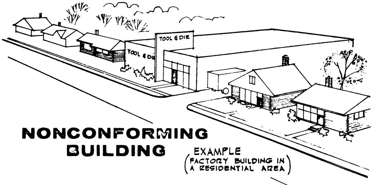 APPENDIX A - ZONING ORDINANCE | Code of Ordinances | Sault Ste