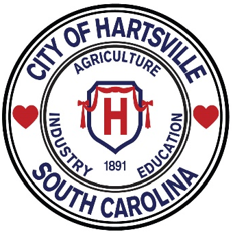 CITY OF HARTSVILLE SOUTH CAROLINA CITY CODE | Code of Ordinances