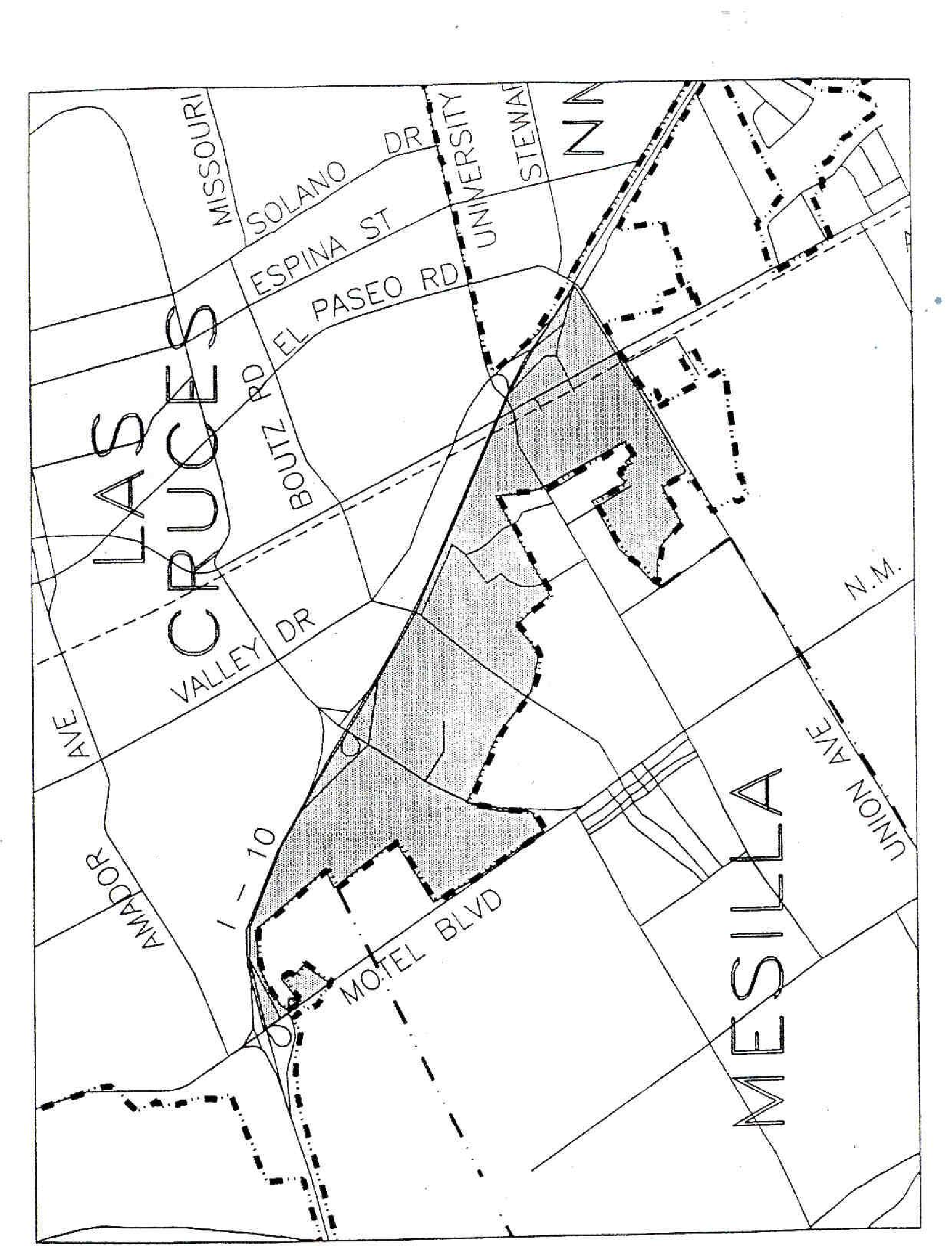 Chapter 38 zoning land development code las cruces nm