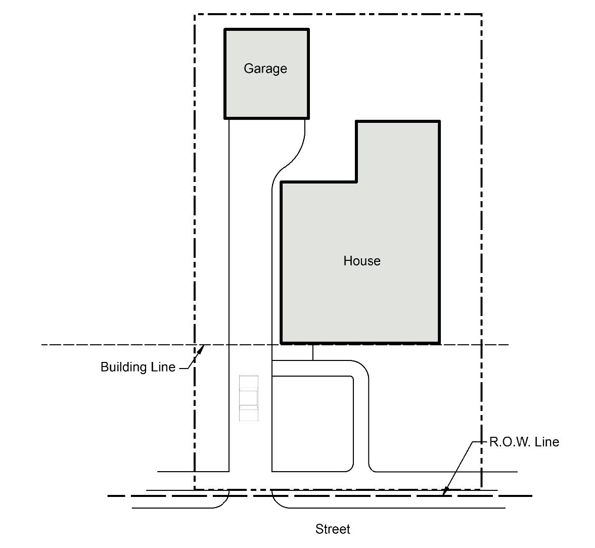 Garage Wiring Basic Wiring To Detached Garage The Garage Journal