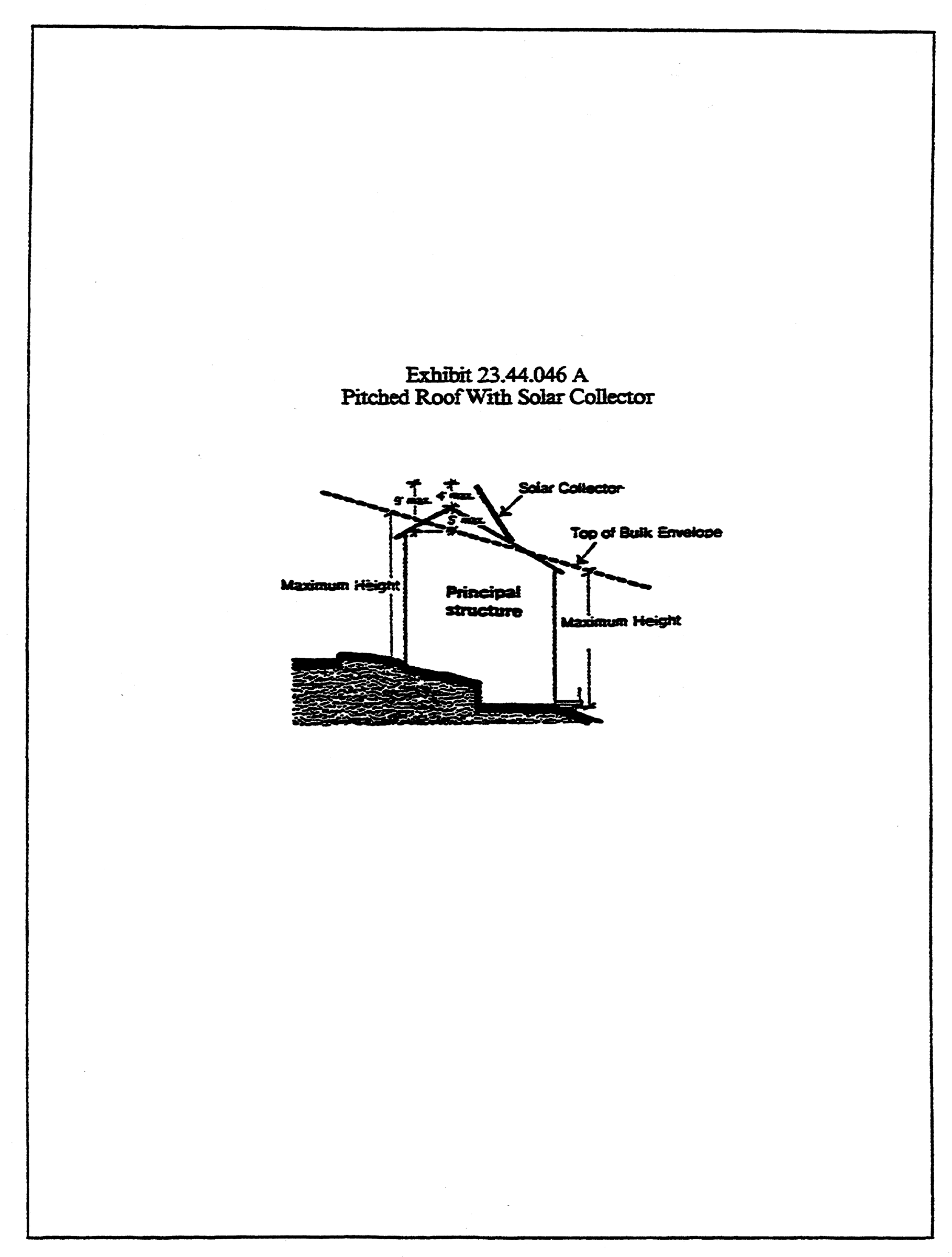 Chapter 23 44 - RESIDENTIAL, SINGLE-FAMILY   Municipal Code