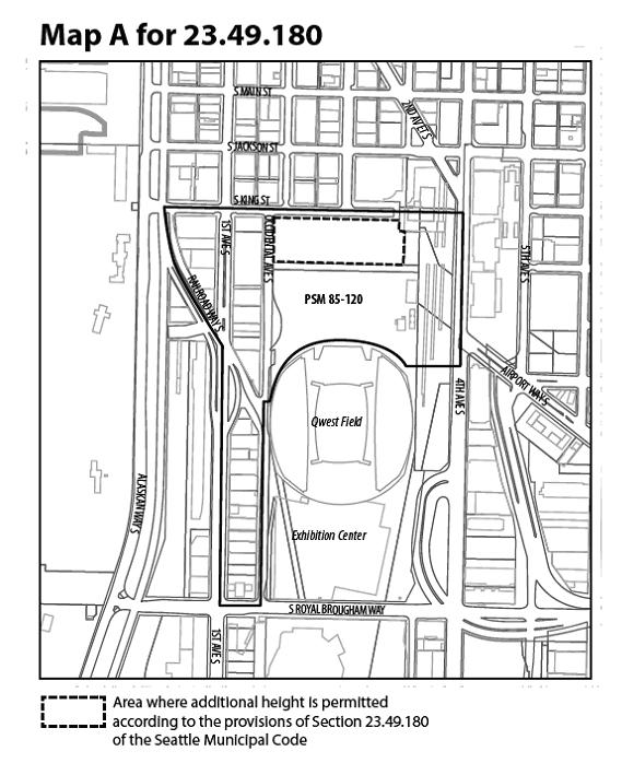 Chapter 23 49 - DOWNTOWN ZONING | Municipal Code | Seattle