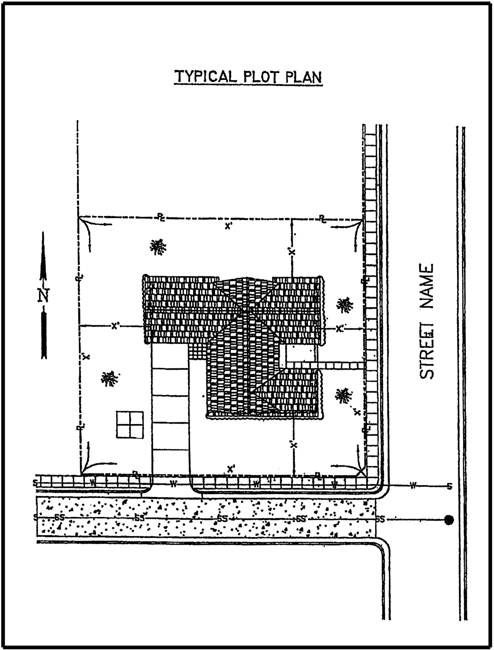 Construction Pergola Bois Plan appendices | code of ordinances | mckinney, tx | municode