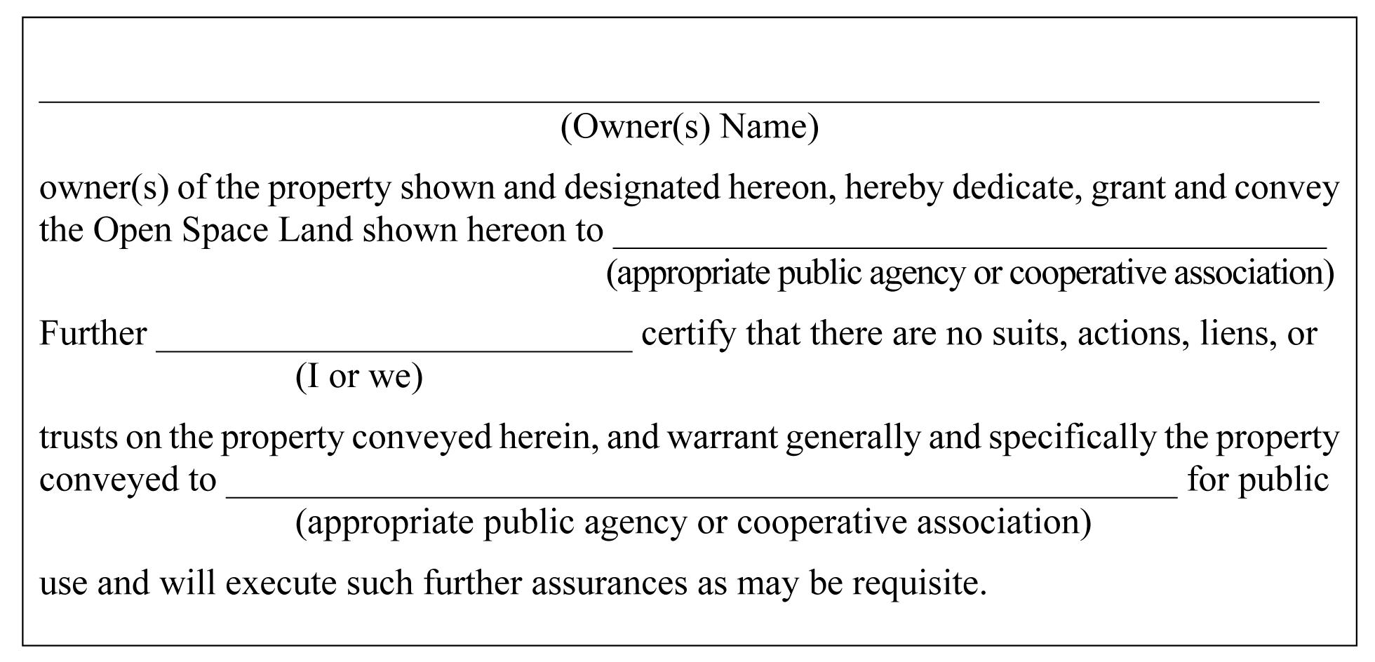 SUBTITLE 24  - SUBDIVISIONS  | Code of Ordinances | Prince