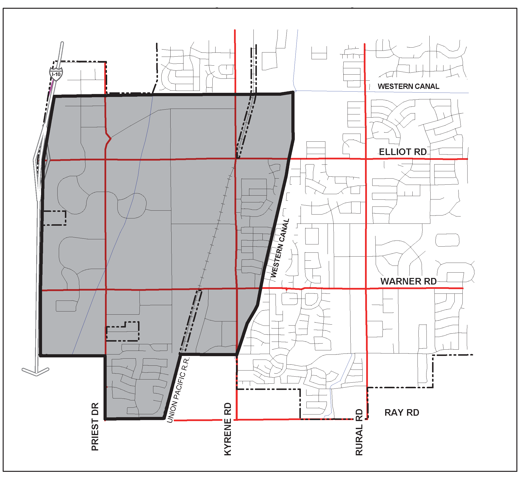 PART 5 — - OVERLAY ZONING DISTRICTS | Zoning and Development